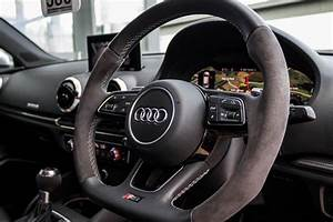Used 2018 Audi Rs3 2 5 Tfsi Sportback S Tronic Quattro  S
