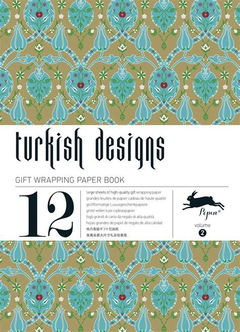 turkish designs gift creative paper book papermese