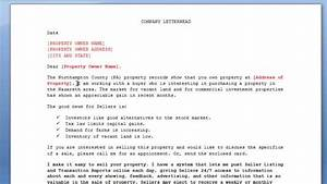 Real estate marketing letter template for farming and for Real estate farming letter examples