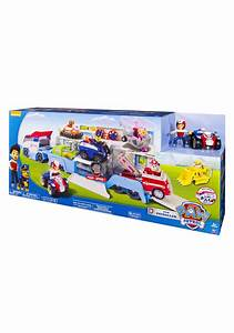 Paw Patrol Set : paw patrol patroller play set ~ Whattoseeinmadrid.com Haus und Dekorationen