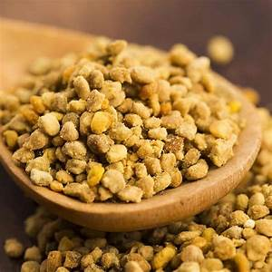 Bee Pollen Benefits  Nutrition Facts And How To Use In 2020  With Images