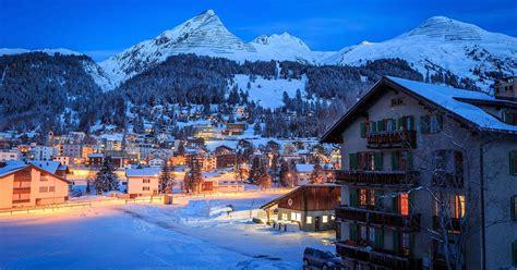 bureau suisse economic forum de davos l événement hors norme