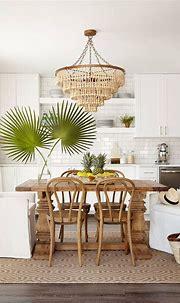 10 Best Tropical Dining Room Decor Ideas