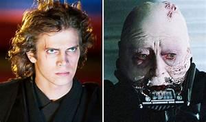 Star Wars Rogue One Shock Theory U2019 Darth Vader Is A Secret