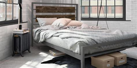 industrial bedroom furniture industrial furniture decor ideas for your home