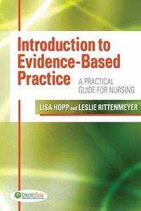 Introduction To Evidence