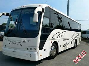 Used 2010 Temsa Ts 35 Motorcoach Limo