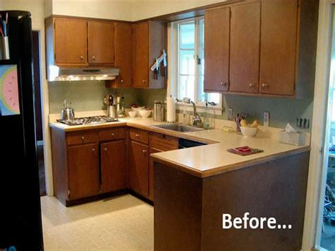 kitchen updates before and after memes