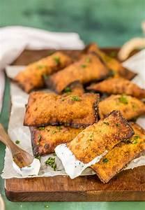 Mini Fried Taco Pizza Pockets - The Cookie Rookie  Fried
