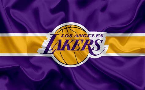 LA Lakers Logo HD Wallpaper   Background Image   2560x1600 ...