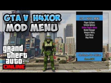 Gta 5 mod menu usb download works on all consoles (ps4 / ps3 / xbox one / xbox 360 / pc) most gta game series lovers are trying to access the gta 5 mod menu services. GTA V - Xbox one Mod Menu! - YouTube