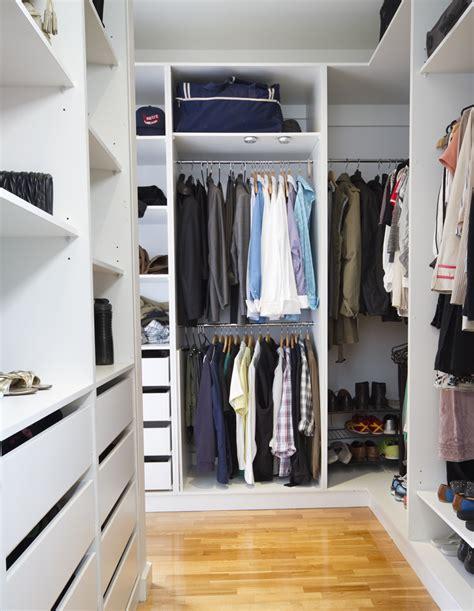 20 modern storage and closet design ideas