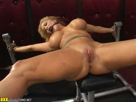 shyla Stylez tied up Gagged And Fucked Bdsm Video Download
