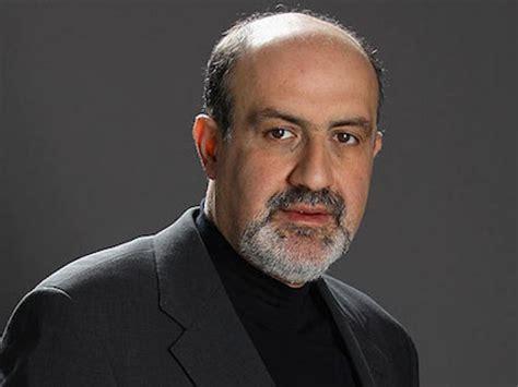 nassim taleb explains  minorities dictate