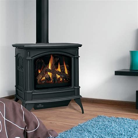 free standing gas fireplaces free standing gas stoves white heating ac billings mt