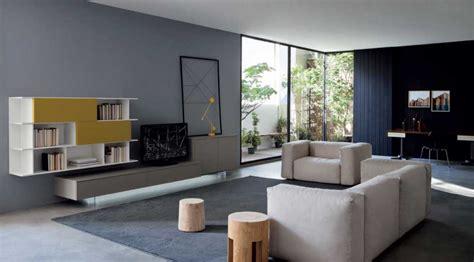 mobili san giacomo soggiorni moderni a torino arredamenti vottero