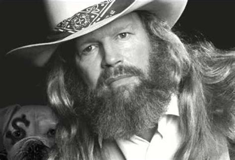 Singer David Allan Coe Ordered To Pay Irs Nearly