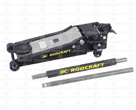 Compact Hydraulic Trolley Jack (rh315)