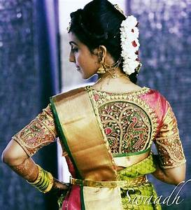 1000+ images about Silk Saree Collection on Pinterest Hindus, Indian bridal and Silk