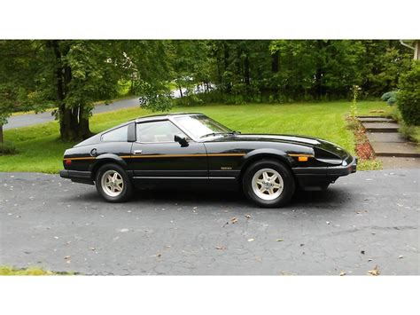 1982 Datsun 280zx For Sale by 1982 Datsun 280zx For Sale Classiccars Cc 1144229