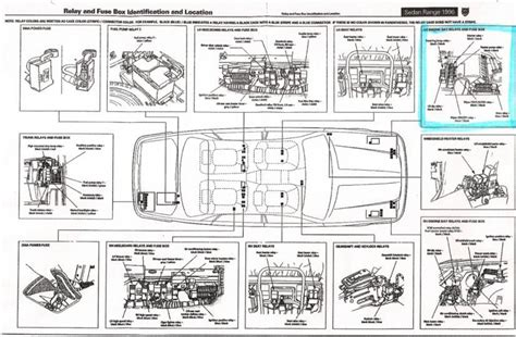 Fuse Diagram For Jaguar Xjr by 2006 Jaguar Xj8 Fuse Box Diagram