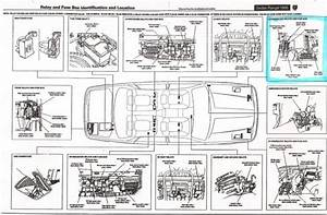2006 Jaguar Xj8 Fuse Box Diagram
