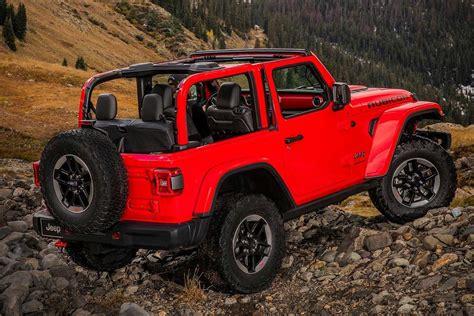 rubicon jeep 2018 2018 jeep wrangler rubicon autobics