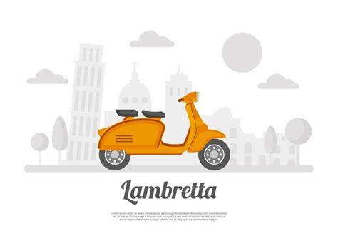 Lambretta Backgrounds by Free Lambretta Background Vector Free Vector