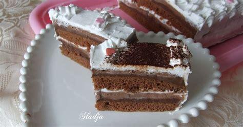 Potrebno je limun torta potebno je za koru 300 g youtube printscreen / domaći recepti. Posna Torta Domaci Recepti / Gabon Torta Youtube : Recepti posni kolači posna hrana kolači torte ...