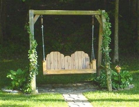 wwwjacksfurnitureplanscom porch swing yard swing