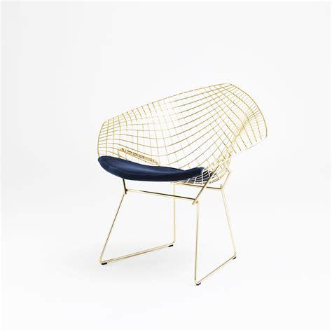 chair knoll harry bertoia evergreen 038