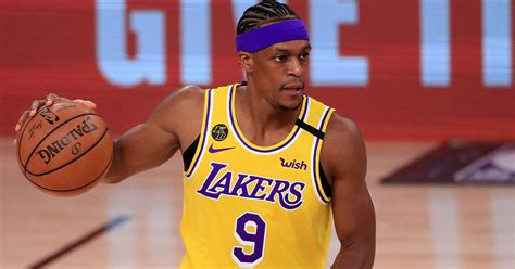Rajon Rondo continues to live up to his 'Playoff Rondo ...