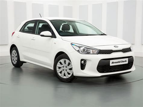 How Much Is A Brand New by Brand New 19 Plate Kia 1 25 1 5dr Arnold Clark