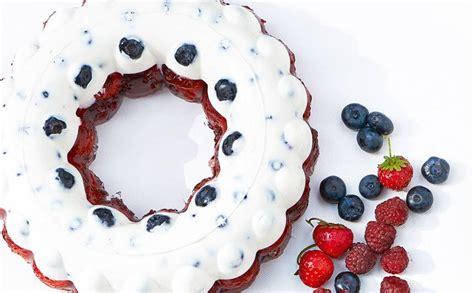 Želejas kūka — Santa