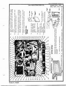Hallicrafters  Inc  406