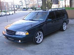 Euro Fit 1998 Volvo V70 Specs  Photos  Modification Info