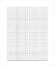 sle graph paper printable 9 exles in pdf word excel