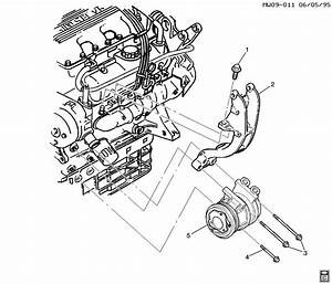 98 Monte Carlo 3 1 Bypass Pulley Help