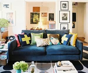 Blue Living Room Photos 297 Of 318