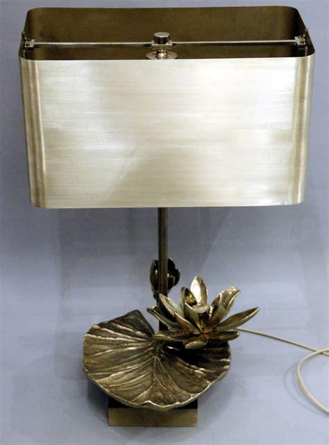 lampe nenuphar chrystiane charles pour la maison charles