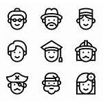 Avatars Avatar Icons