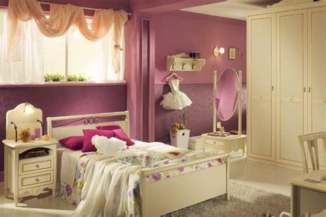 decoracion de habitaciones infantiles clasicas