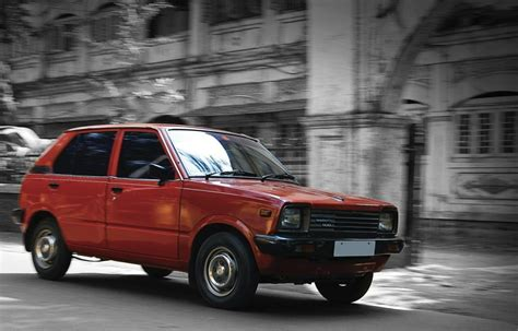 11 Crazy Maruti 800 modifications, you'd have ever seen ...