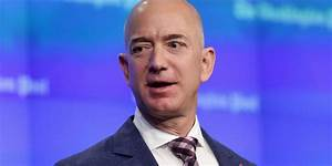 How much money Jeff Bezos, richest billionaires make every ...