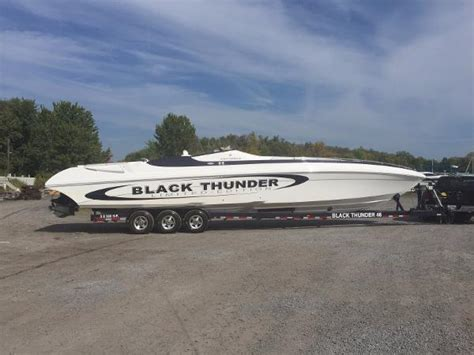 Performance Boats For Sale In Quebec by Used High Performance Boats For Sale In Canada Boats