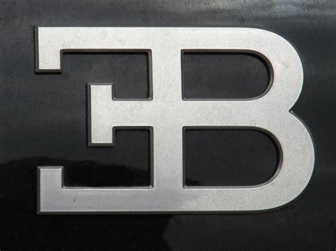 Car With Eb Logo by Bugatti Logo Bugatti Car Symbol Meaning And History Car