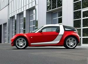 Smart Roadster Coupé : 2003 brabus smart roadster coupe v6 biturbo brabus pinterest smart roadster cars and ~ Medecine-chirurgie-esthetiques.com Avis de Voitures