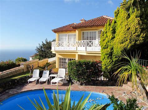 Häuser Kaufen Teneriffa by Ferienwohnung Santa Ursula Mit Pool F 252 R Bis Zu 2 Personen