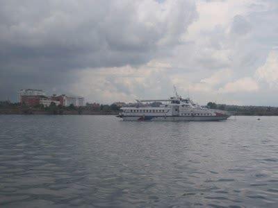 Ferry Batam To Stulang Laut by Borneotip Ferry Ride Stulang Laut Batam