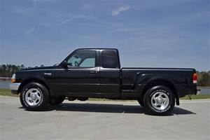 Buy Used 1999 Ford Ranger Supercab Xlt V6 4x4 5 Speed New